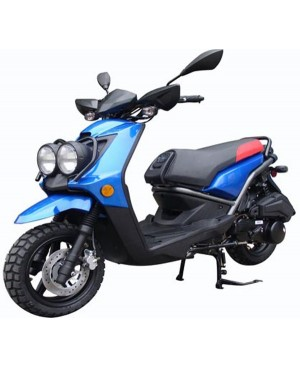150cc Scooter Moped MC-31-150, Zuma Style